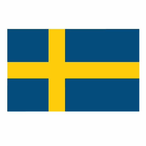 Sverigedekal